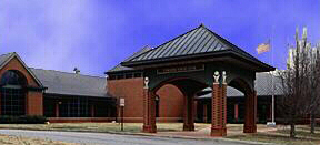 Monroe-Walton County Library