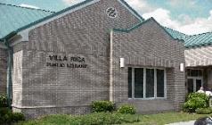 Villa Rica Public Library