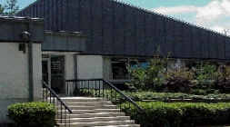 Lithia Springs Public Library