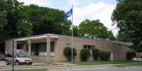 Cradock Branch Library