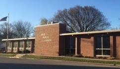Erie Public Library
