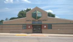 Seneca�Public�Library�District