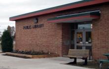 Babbitt Public Library