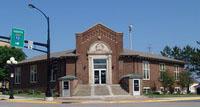 Chisholm Public Library