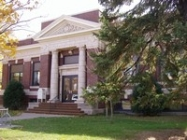 Eveleth Public Library