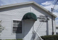 Lillian Perdido Bay Library