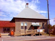 Grass Lake Branch Library