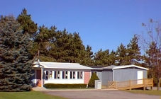 Henrietta Branch Library