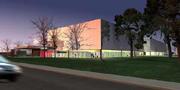 Palo Verde Branch Library