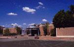 Saguaro Branch Library