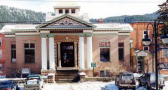 Deadwood Public Library