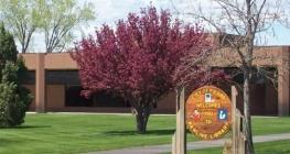 R. E. Rawlins Municipal Library