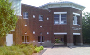 Eola Road Branch Library