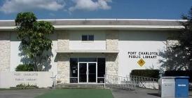 Port Charlotte Public Library