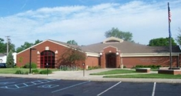 Jasper County Public Library