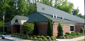 Carrollton Branch Library