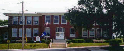 Arendtsville Library