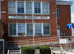 Littlestown Library