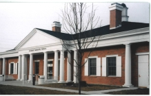 Archbold Community Library