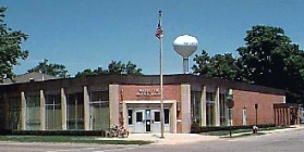 Van Buren District Library