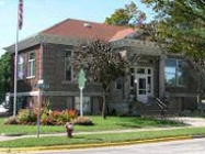 Bronson Public Library
