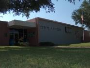 Robert J. Kleberg Public Library