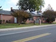 Pocomoke City Branch Library
