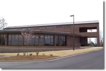 Wade Hampton - Taylors Branch Library
