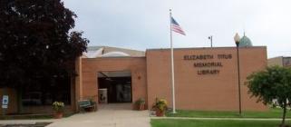 Elizabeth Titus Memorial Library