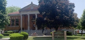 Lincoln Public Library District