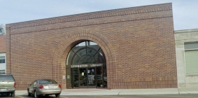 Lovington Public Library District