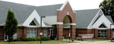 Mt. Zion Public District Library
