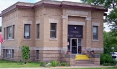 Petersburg Public Library