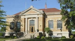 Shelbyville Public Library