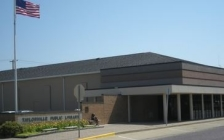 Taylorville Public Library