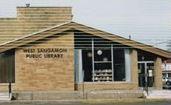 West Sangamon Public Library