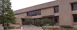 George W. Hawkes Central Library
