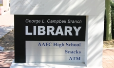 George L. Campbell Branch Library