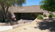 Gila Bend Branch Library