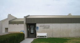 Amargosa Valley Library District