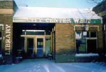 West Duluth Branch Library
