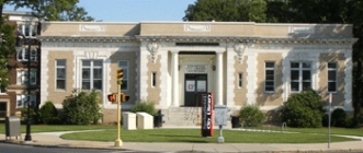 Forest Park Branch