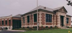 Indian Orchard Branch Library