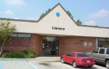 E.L. Lowder Branch Library