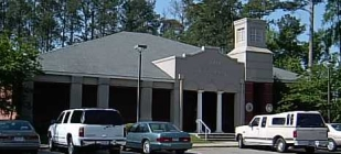 Pintlala Branch Library