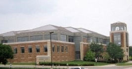 Bruce T. Halle Library