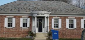 Glocester Manton Public Library