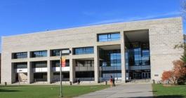 Iowa State University Library