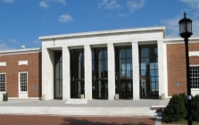 Milton S. Eisenhower Library