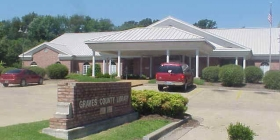 Graves County Public Library